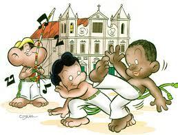 capoeira para niños en madrid