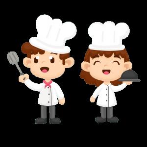 chiquichef extraescolares cocina